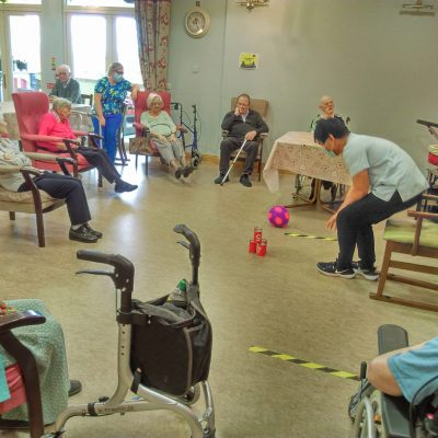 Social Activities @ Moorehall Living